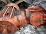 Электродвигатель взрывозащищенный 3АВР 315V8 (160 кВт, 750 об/мин, 660/380 В) 2 шт Электродвигатели