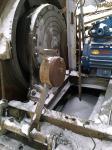 Лебедка шахтная вспомогательная ЛВ-25