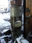 Мотор-редуктор KA127/T DV225S4/BM